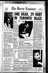 Barrie Examiner, 31 Mar 1967