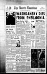 Barrie Examiner, 21 Dec 1967