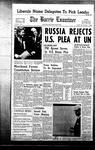 Barrie Examiner, 27 Jan 1968