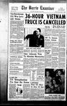 Barrie Examiner, 29 Jan 1968