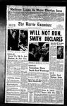Barrie Examiner, 24 Apr 1968