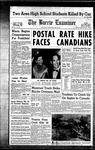 Barrie Examiner, 10 Aug 1968