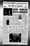 Barrie Examiner, 12 Sep 1968