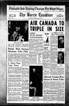 Barrie Examiner, 27 Nov 1968