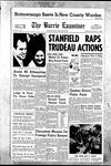 Barrie Examiner, 21 Jan 1969