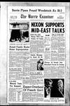 Barrie Examiner, 3 Feb 1969
