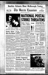 Barrie Examiner, 11 Mar 1969