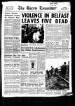 Barrie Examiner, 4 Jul 1970