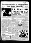 Barrie Examiner, 21 Jul 1970