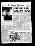 Barrie Examiner, 1 Oct 1970