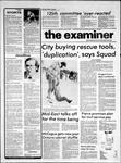 Barrie Examiner, 23 Jan 1978