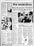 Barrie Examiner, 1 Apr 1978