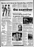 Barrie Examiner, 3 Jul 1979