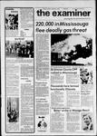 Barrie Examiner, 12 Nov 1979