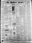 Northern Advance, 29 Jun 1882