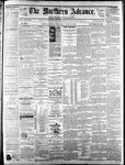 Northern Advance, 6 Jul 1882