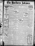 Northern Advance12 Oct 1916