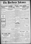 Northern Advance9 May 1918