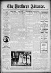 Northern Advance, 7 Jul 1921