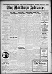 Northern Advance, 28 Jul 1921
