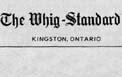 Whig Standard