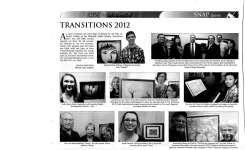 Transitions 2012