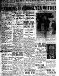 Examine 9 Vermilyea Witnesses in California
