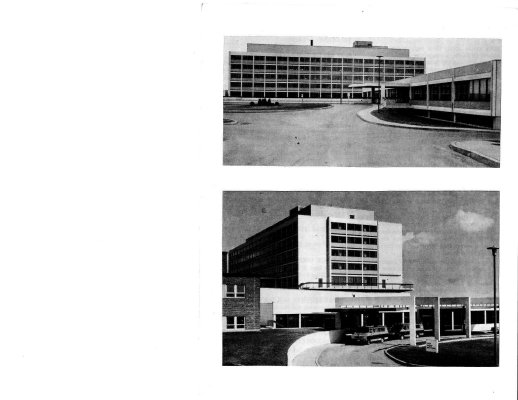 What's Happening, Belleville General Hospital, 1976