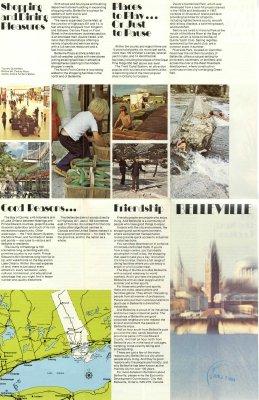 Belleville Flier 1984