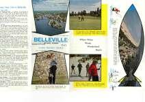 Belleville Flier 1967
