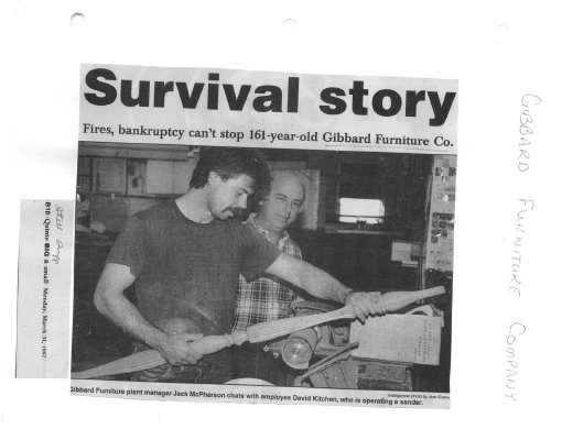 Survival Story