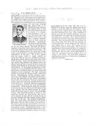 J. C. Hanley and Company