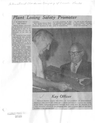 Plant Losing Safety Promoter