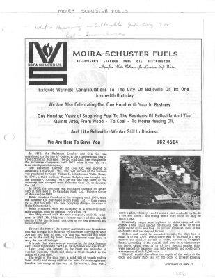 Moira-Schuster Fuels