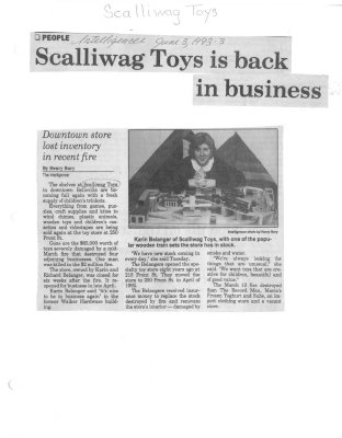 Scalliwag Toys is back in business