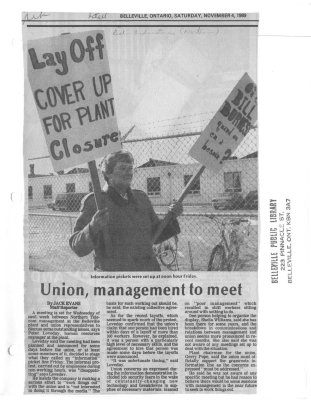Union, management to meet