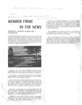 Member Firms in the News