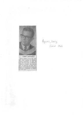 Larry Aquino