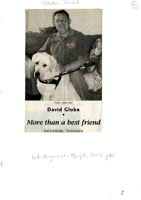 More than a best friend