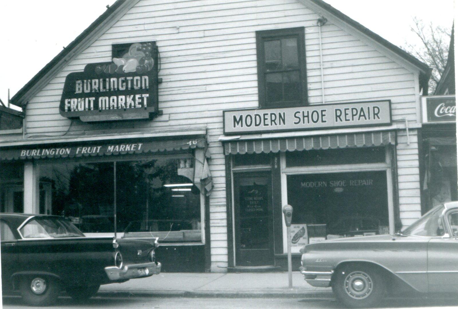 Shoe Repair Burlington Ontario