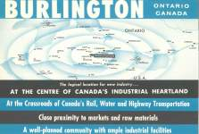 Burlington Business Development Brochure