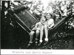 Blanche and Doris Hannon
