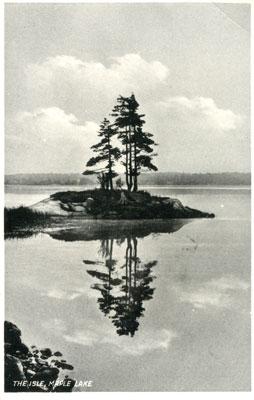 The Isle, Maple Lake