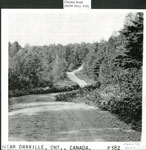Christie Road Near Orrville, Ont., Canada