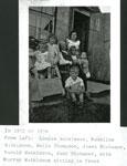 Wells Thompson and the Watkinson Kids