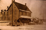 Maple Lake Station Three