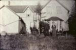 The House at Cedar Lawn