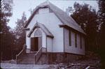 Methodist Church, Orrville
