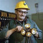 ON: Dickenson Mine 1981