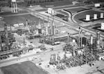 Shell Canada Sarnia Refinery
